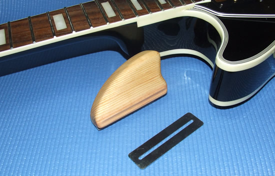 mini fret crowning luthier tool guitar bass file fretboard protector diy kit ebay. Black Bedroom Furniture Sets. Home Design Ideas