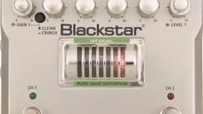 Review Pedal BLACKSTAR HT
