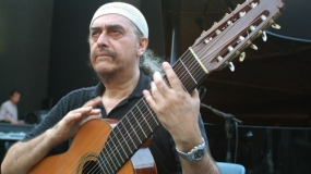 Encontro com Egberto Gismonti