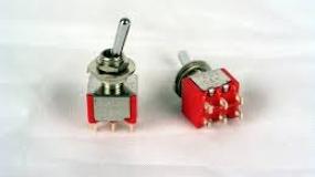 Combinações para um Humbucker com apenas 2 Interruptores