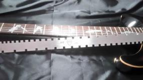 Novas ferramentas – Réguas com entalhes para setups de Guitarra
