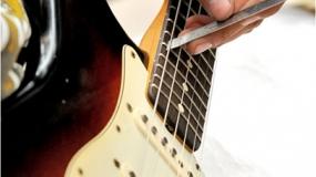 """Workshop """"Aprende a fazer um Setup à tua Guitarra"""""""