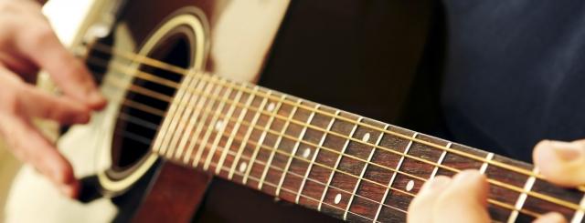Aulas de Guitarra Eléctrica, Baixo e Viola Acústica