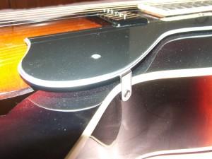 Pickguard Archtop Guitar (3)