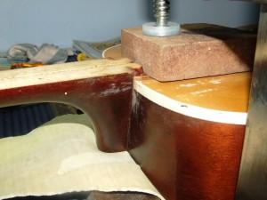 Neck reset guitarra acústica (2)