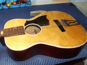 Neck reset guitarra acústica (6)