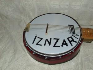 Guitarra Banjo (10)