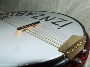 Guitarra Banjo (8)