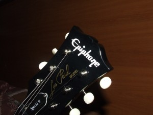 Alterar headstock Epiphone (1)