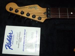 Fender Prodigy II (2)