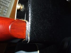 Guitarra braço partido (1)