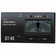 Afinador Tensor GT-40