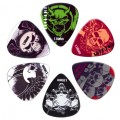 Kit Palhetas Rock Pick (6) BRP6-114