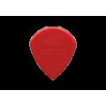 Palhetas Dunlop Nylon Jazz III - 1.38mm vermelho
