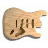 Corpos para Guitarra