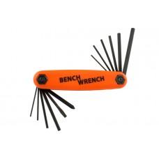 Bench Wrench Guitar Tech Tool