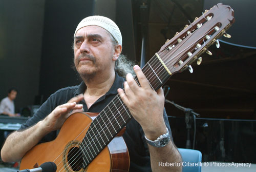 Encontro com Egberto Gismonti – Fratermusic